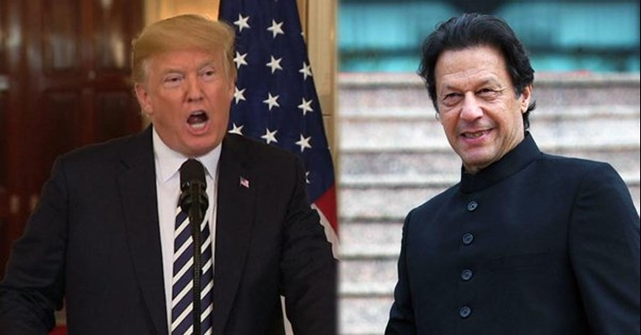 Trump-Imran summit proposal being discussed: Pak official