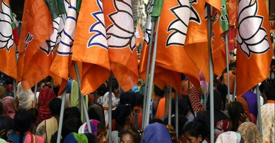 BJP elects Nadda as LS poll in-charge for UP, Piyush Goyal for Tamil Nadu