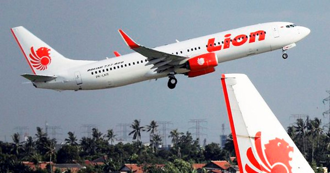 Cockpit voice recorder of crashed Lion Air jet found: Indonesian authorities