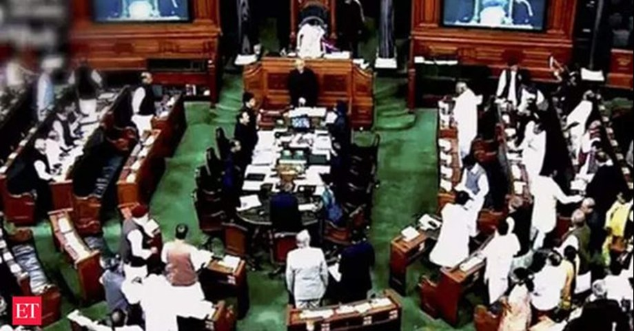 Parliament informed about economic offenders that fled India during last 5 years