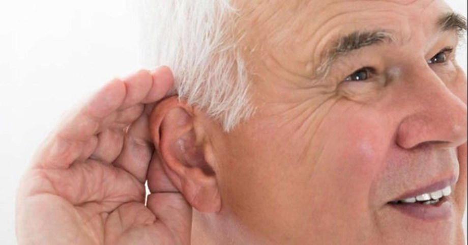 Researchers say treatment for hearing loss could prevent depression in elderly