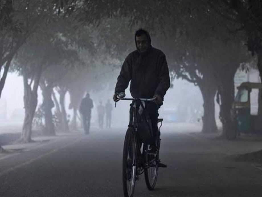 Some relief from biting cold as North India gets warmer due to easterlies