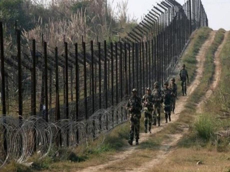J-K: Pak violates ceasefire along LoC in Krishna Ghati sector