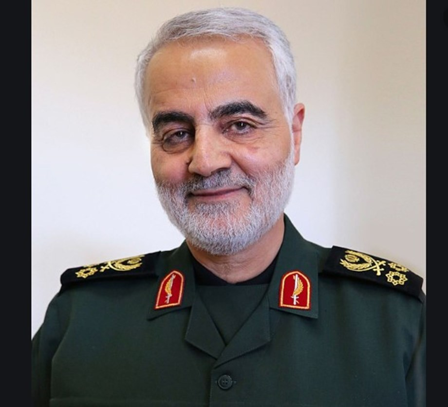 UPDATE 5-Wailing in grief, Iranians flock to mourn slain commander