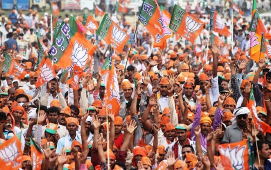 BJP's stand in Sabarimala issue to help it open its account in LS from Kerala