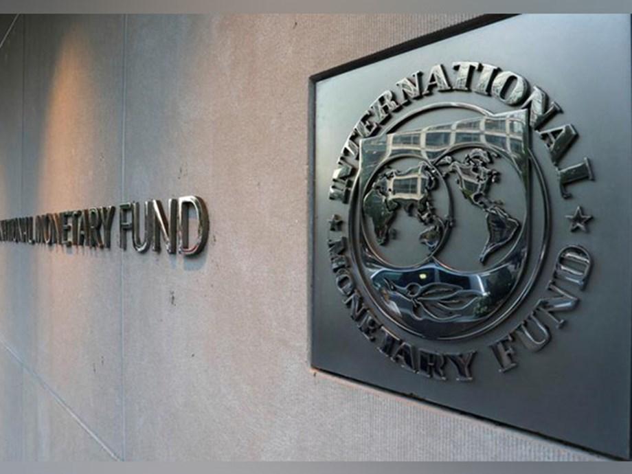 UPDATE 1-IMF chief hopes for global policy response to mitigate coronavirus impact