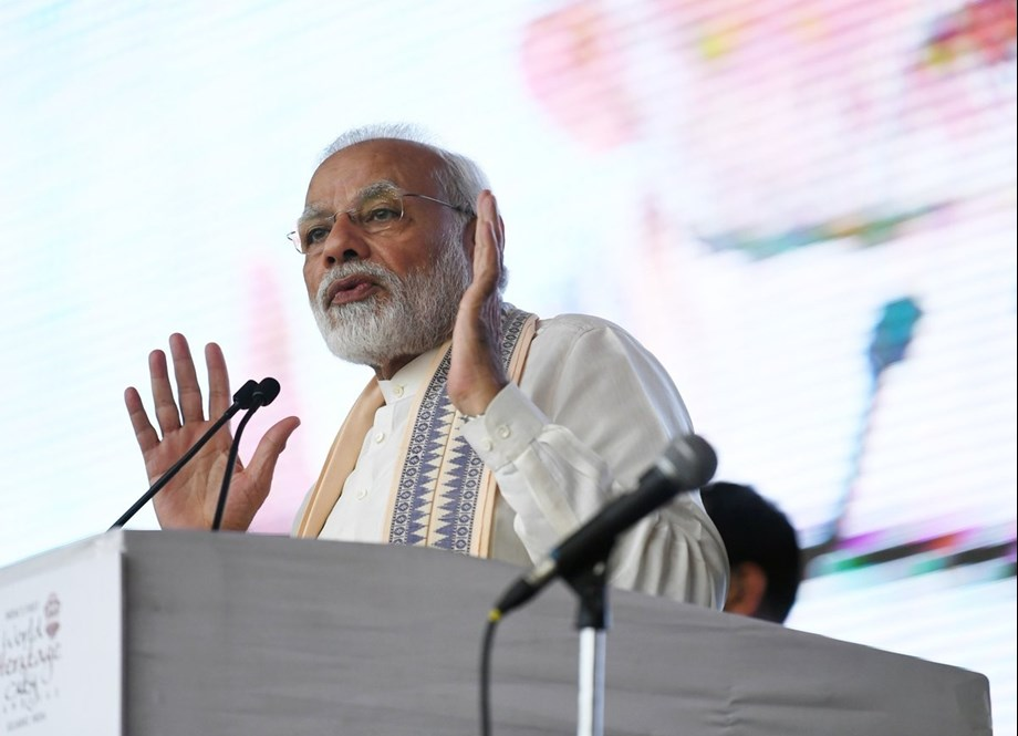 PM to visit Varanasi, Kanpur, Ghaziabad to unveil multiple projects
