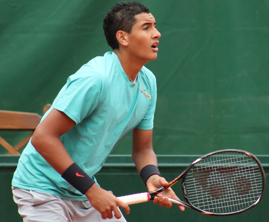 Sports News Roundup: Kyrgios fined $113,000 for Cincinnati outburst; Cousins has torn ACL