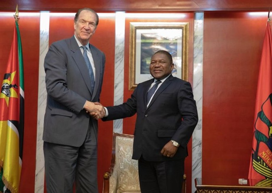 World Bank to provide up to $545 million for Cyclone Idai affected countries
