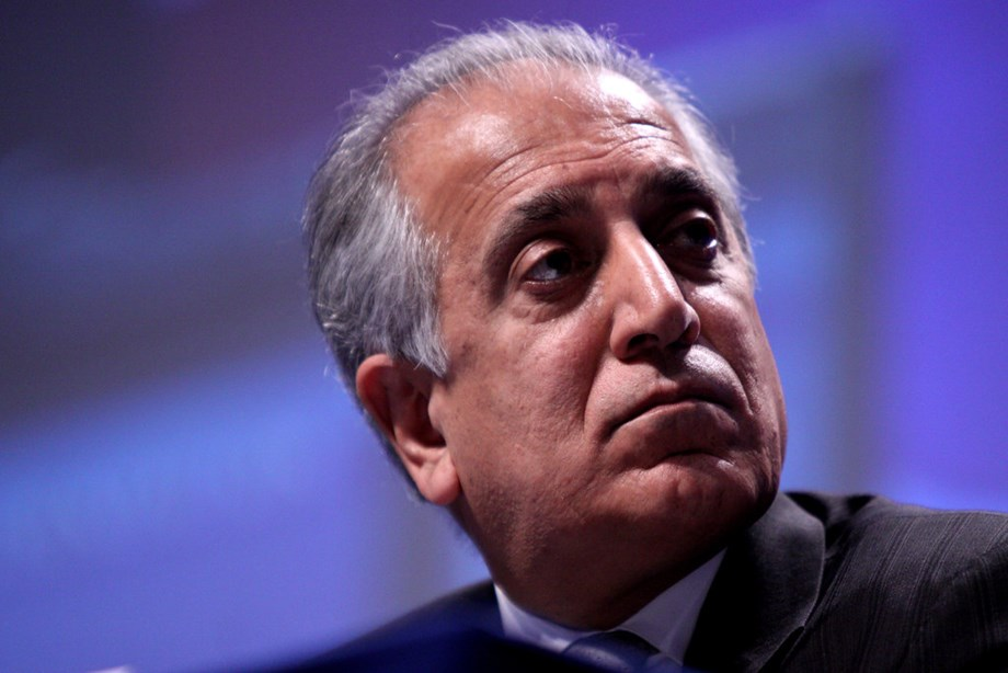 US Congressional committee asks Special Rep Khalilzad to testify on Afghanistan