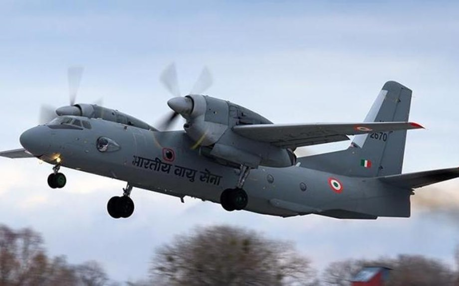 AN-32 crash: Bodies of all 13 IAF personnel, black box retrieved
