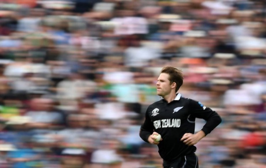 Cricket-New Zealand paceman Ferguson ruled out of England clash