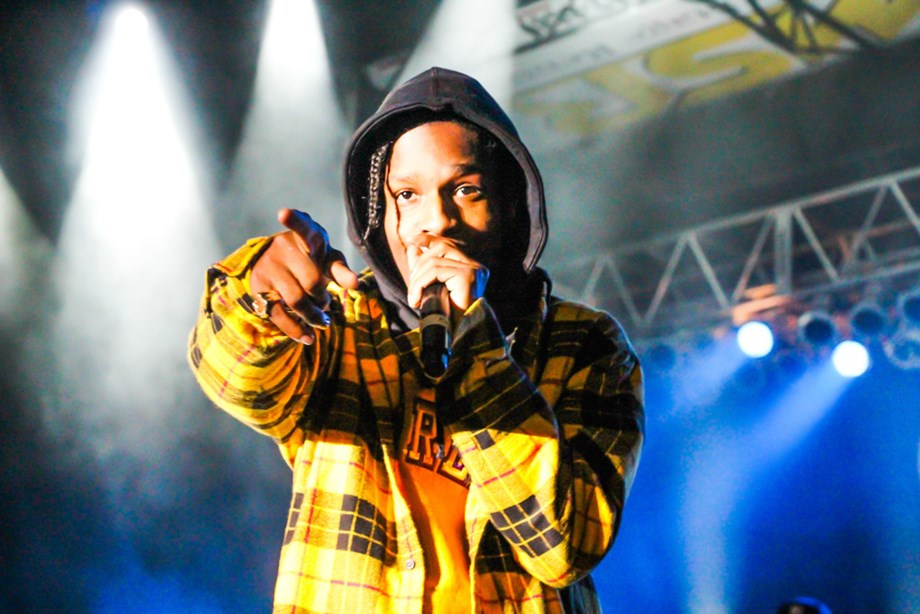 Entertainment News Roundup: A$AP Rocky detention extended; Fendi remembers designer Lagerfeld and more