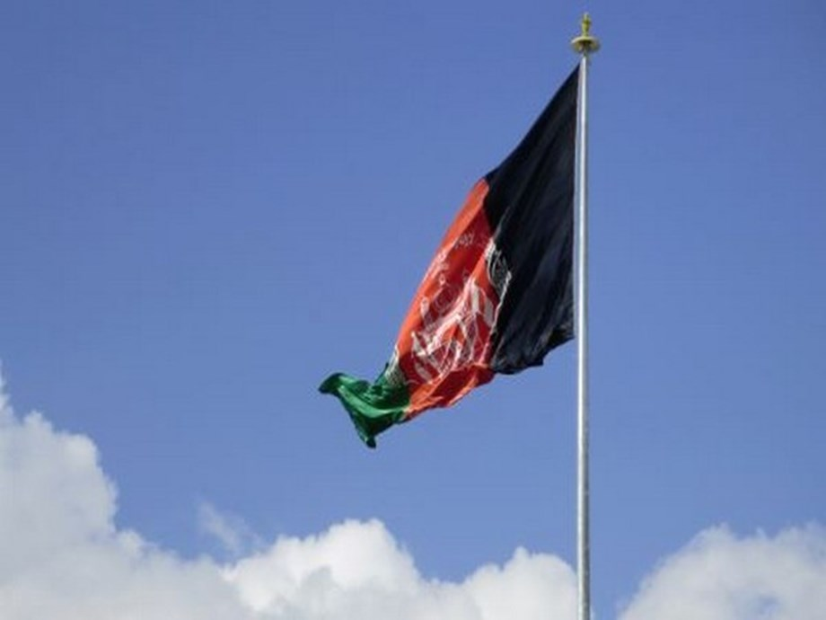 Top candidate's running mate in Afghan poll claims fraud