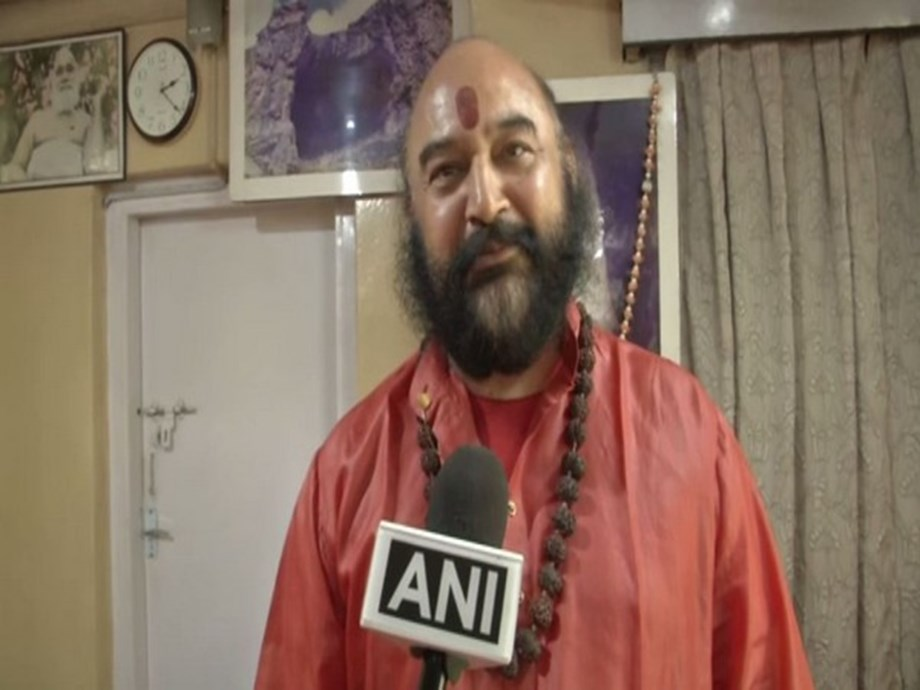 Have faith the government will make arrangements for Amarnath Yatra: Mahant Dipinder Giri