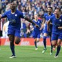 PREVIEW-Soccer-Leicester host Palace with top-four ambitions soaring