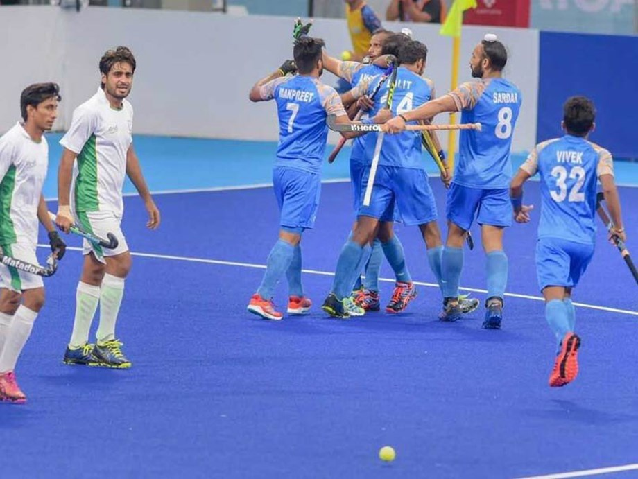 Indian men's hockey team players from Odisha to get reward of Rs 50 lakh each