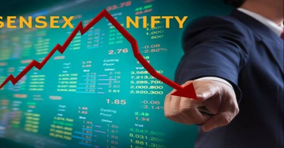 Key Indian Equity Indices trades flat during afternoon session on Tuesday
