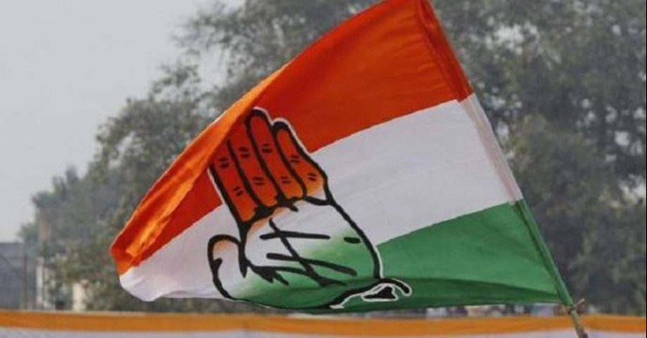 Congress says government using police to end 'Bharat Bandh' in Delhi