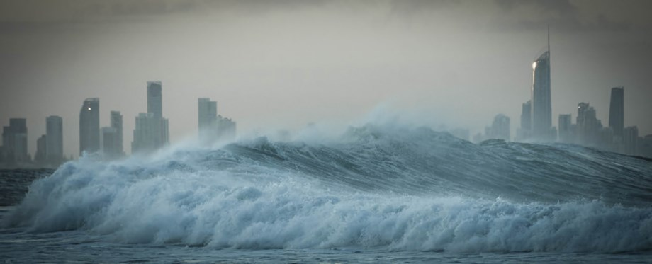 Tsunamis inflict USD 280 bn in economic losses over last 20 years