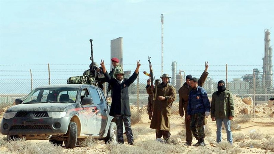 Increasing hostilities in Derna become source of concern: UN humanitarian chief