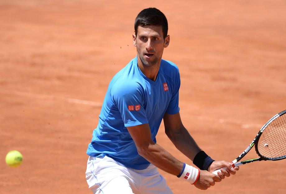 Novak Djokovic and Wilfred Tsonga to renew old rivalry at Australian open