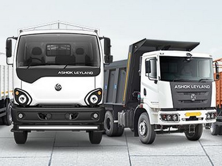 Ashok Leyland to suspend production at various plants this month