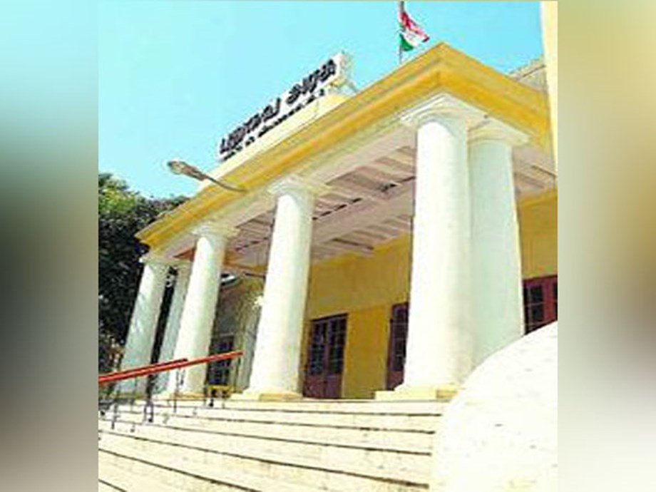 Election for Puducherry Assembly's Deputy Speaker on Sept 5