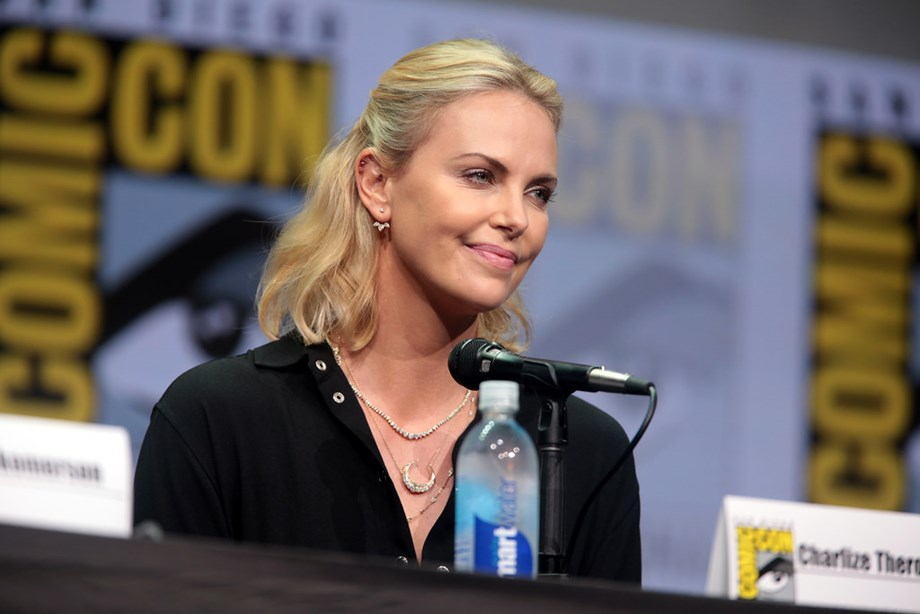 Charlize Theron shares how 'Addams Family' deals with immigration, inclusivity