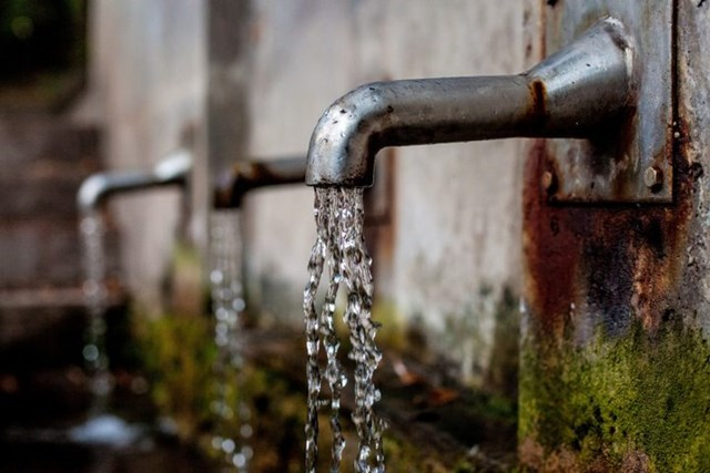 2.5 million of Angolans to benefit from water project-expansion: Minister
