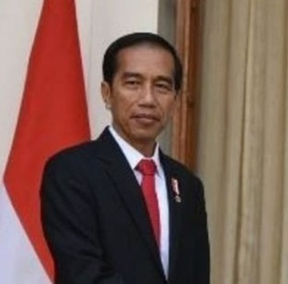 Trade war between US, China will presist, feels Indonesian president
