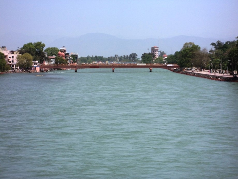Sharad Poornima: 2 girls drown in river Ramganga; bodies recovered