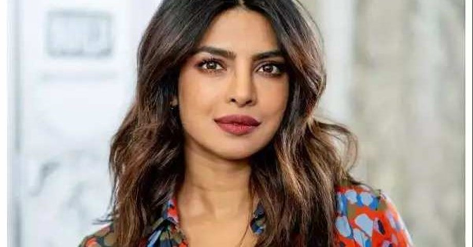 Priyanka's investment in Bumble aims at bringing social change in India