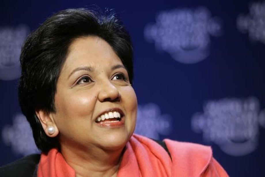 White House considering India-born Indra Nooyi for new World Bank president