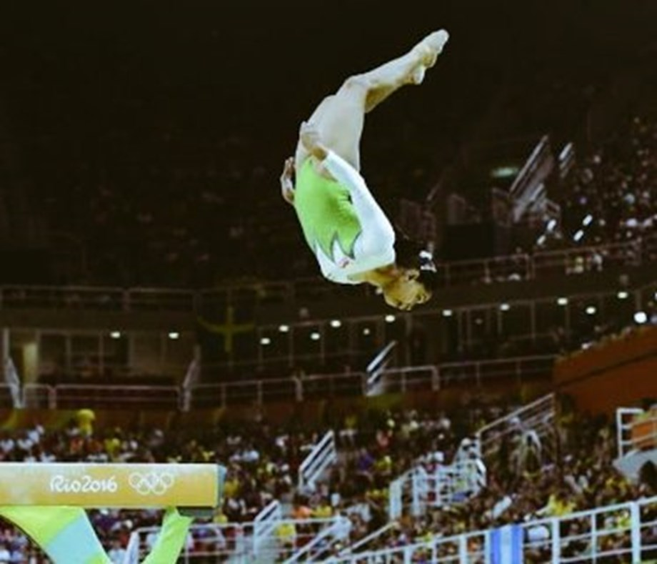 Tough task awaits Indians in World Artistic Gymnastics C'ships