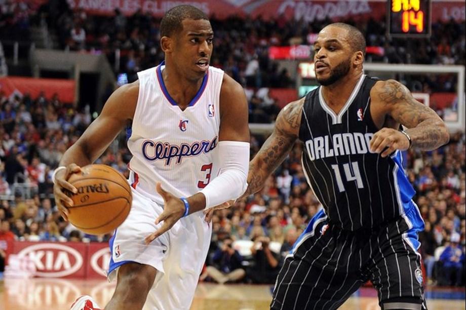 LA Clippers ends two-game losing streak defeats Orlando