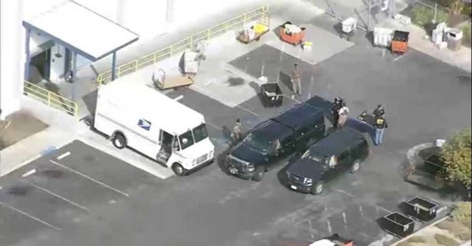 Agencies seize second suspicious package delivering to billionaire Tom Steyer