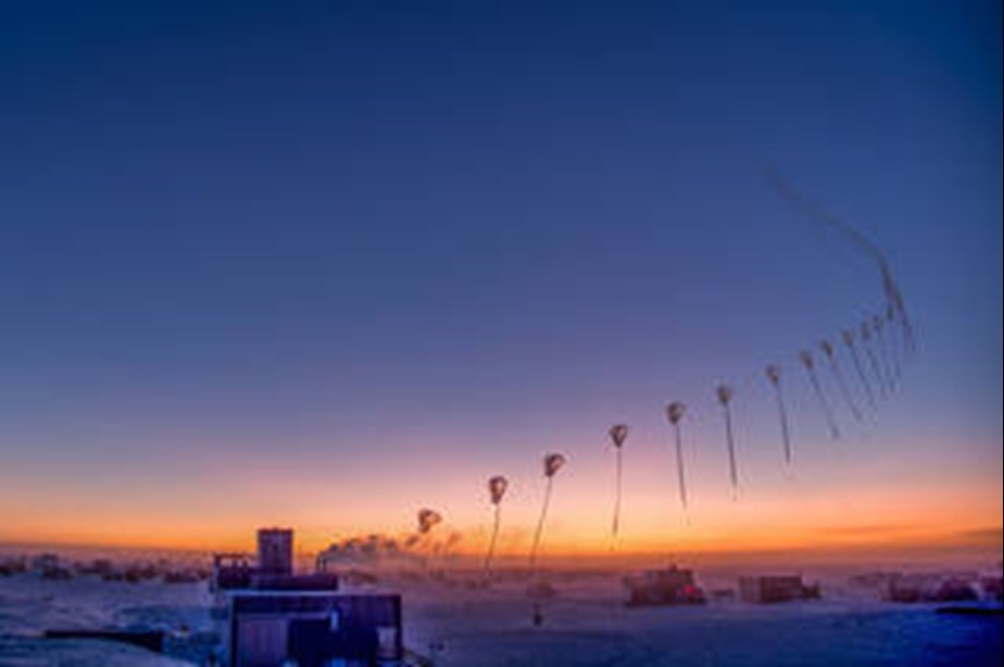Ozone hole over Antarctica each September was slightly larger than average: Scientist