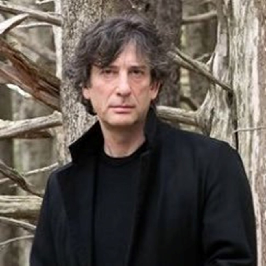 Be bold, be rebellious; choose art, It matters: Neil Gaiman