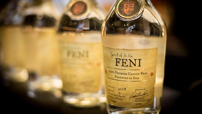 Goa govt to popularize heritage drink 'feni' to create 'feniliers' as professionals