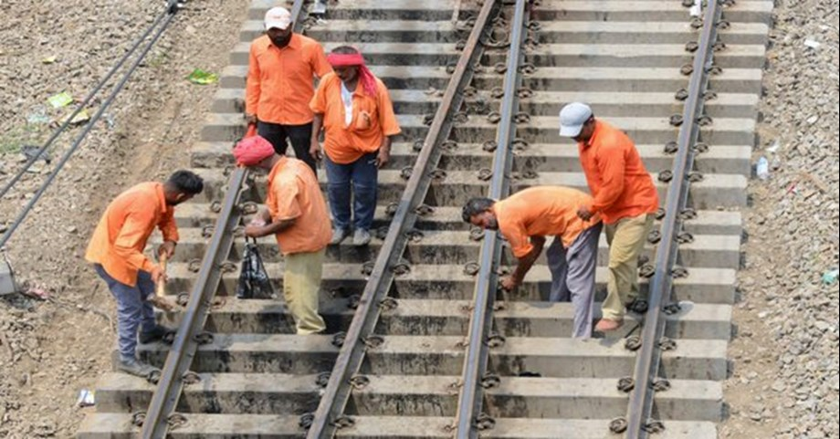 Railways conducts successful trial run on western dedicated
