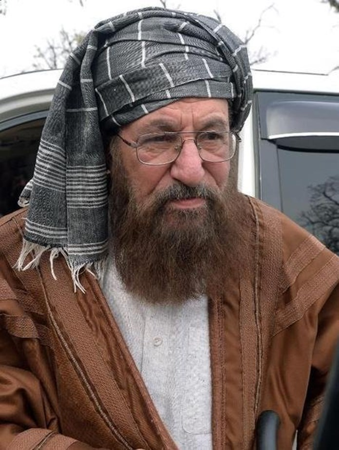 'Godfather of Taliban', Maulana Samiul Haq funeral to take place on Saturday