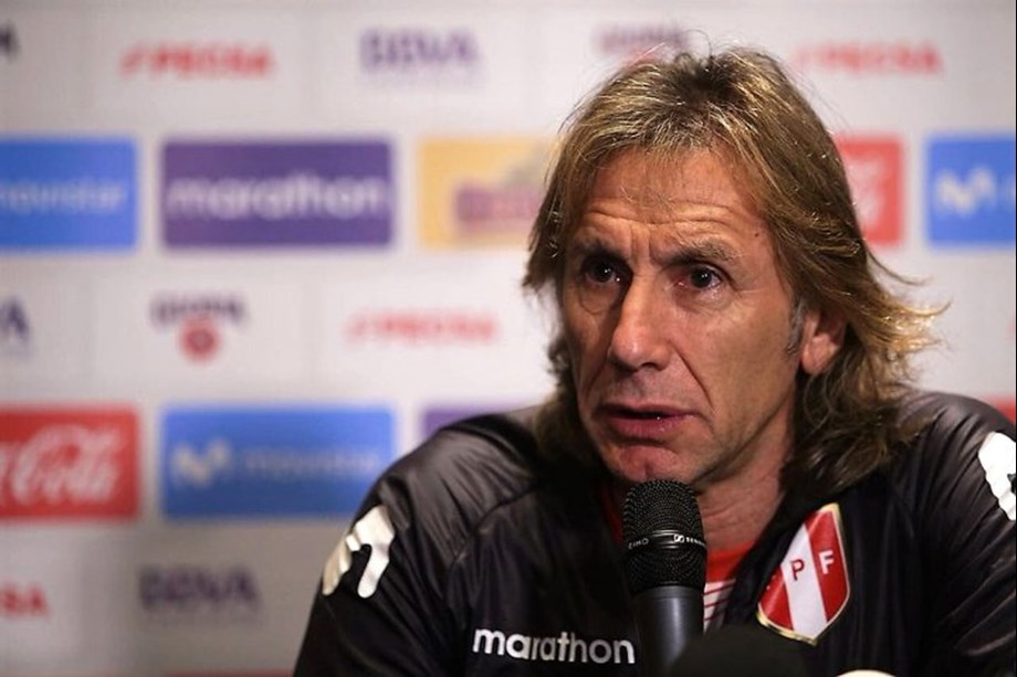 'Very concerned' FIFA may suspend FPF, says Peruvian coach Gareca