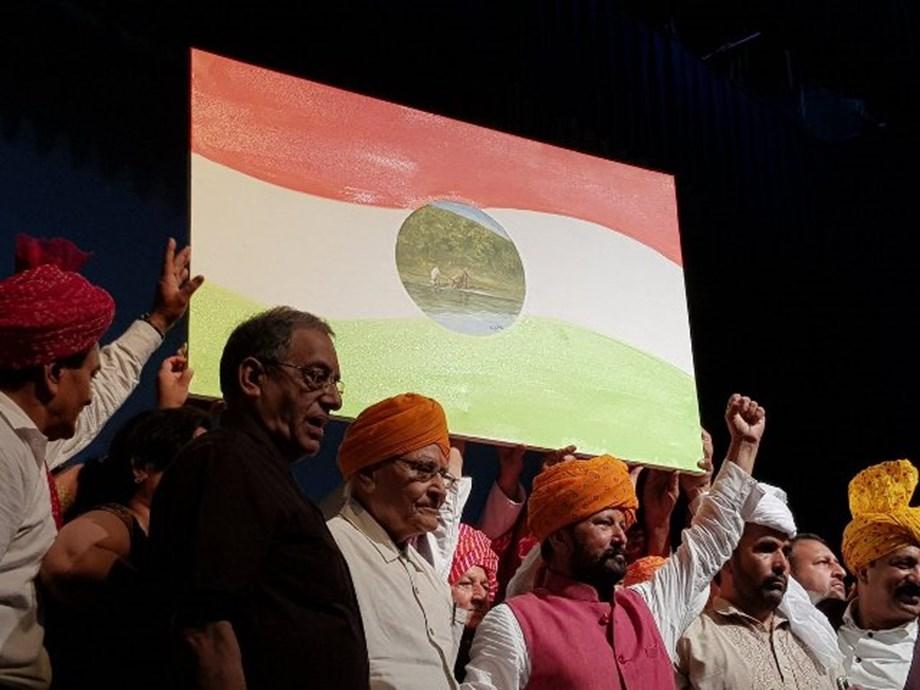 J&K: Newly floated Dogra Swabhiman Sangathan to fight panchayat polls