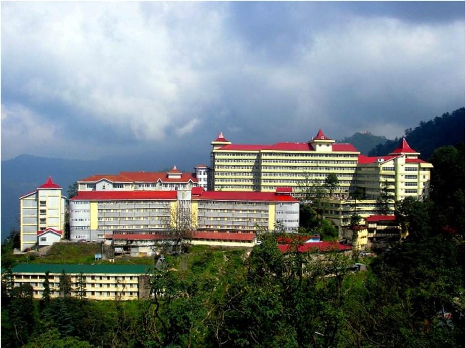 Shimla: Four IGMC students suspended for ragging junior