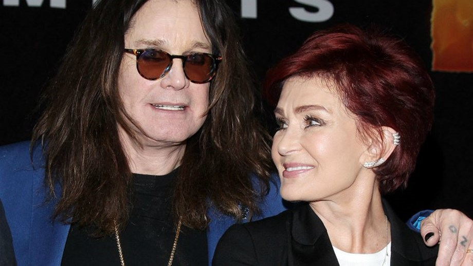 Sharon Osbourne 'drugged' husband Ozzy so he would confess about his infidelities