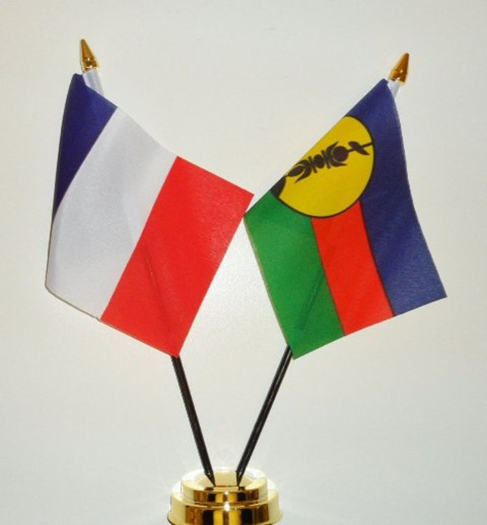 New Caledonia to vote on independence from France