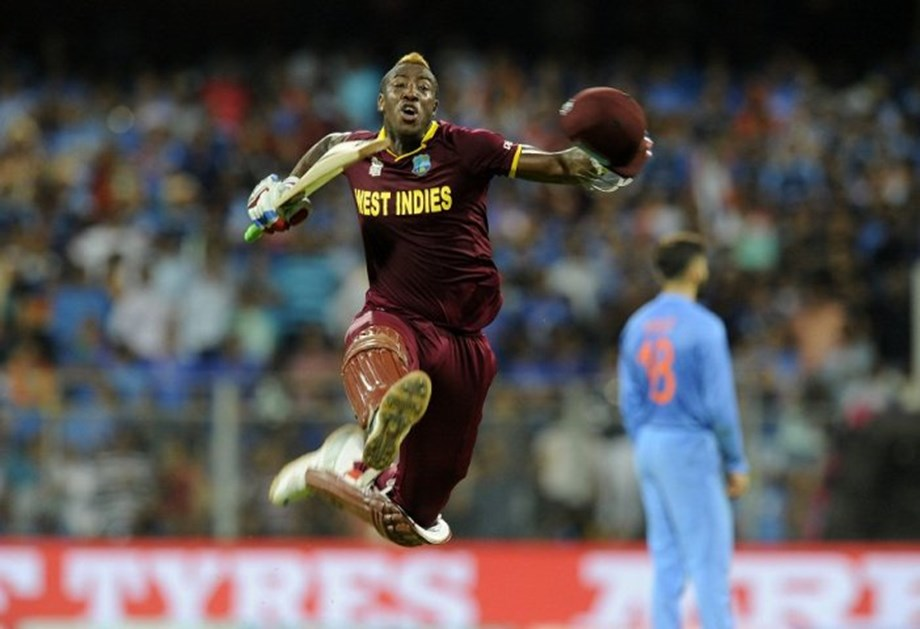 All-rounder Andre Russell yet to join West Indies team for T20I series