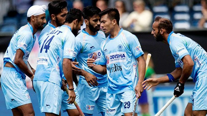 Lazarus Barla sees India a potential winner of World cup
