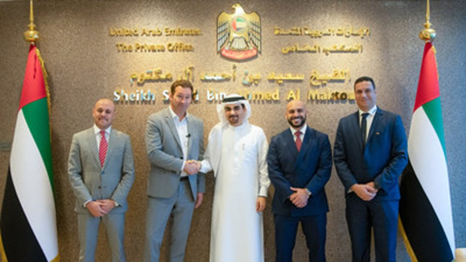 ClinicAll Enters Cooperation Partnership With The Private Office of Sheikh Saeed Bin Ahmed Al Maktoum and SEED Group